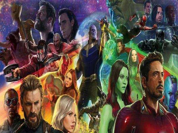 Avengers: Infinity War inching closer to the ₹ 200 crore club