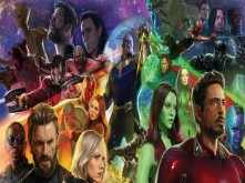 Avengers: Infinity War inching closer to the ₹ 200 crore club