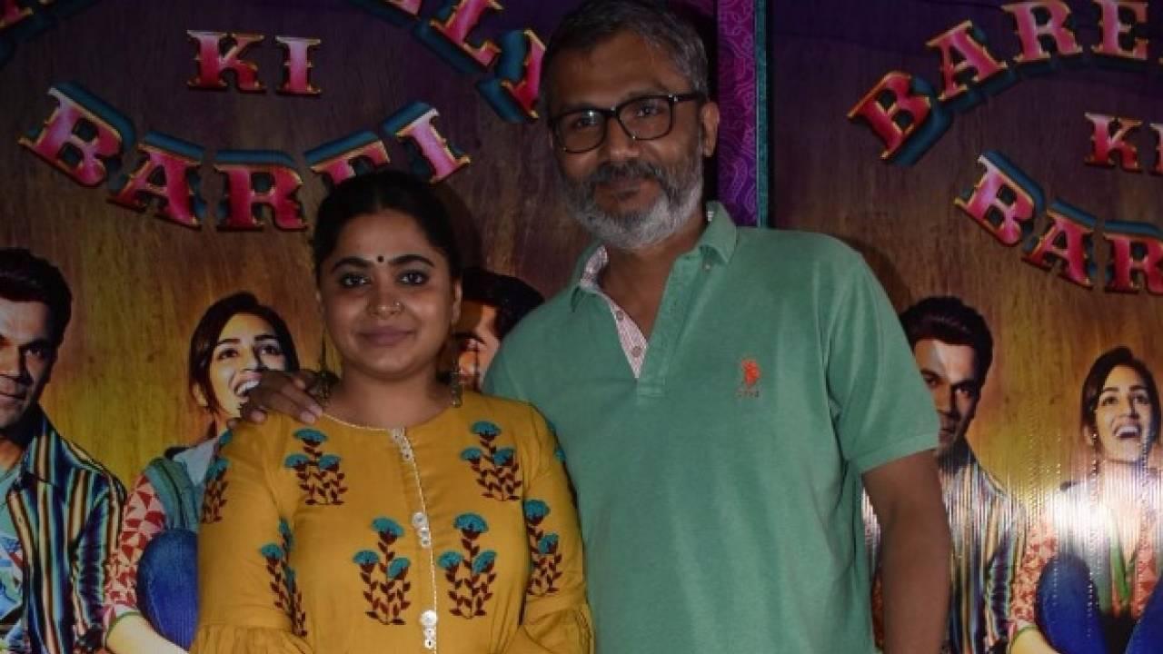 Ashwiny Iyer Tiwari announces her next short film – Ghar Ki Murgi
