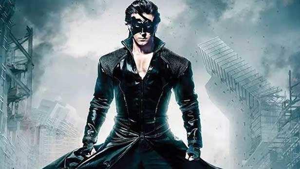 Bollywood Superheroes