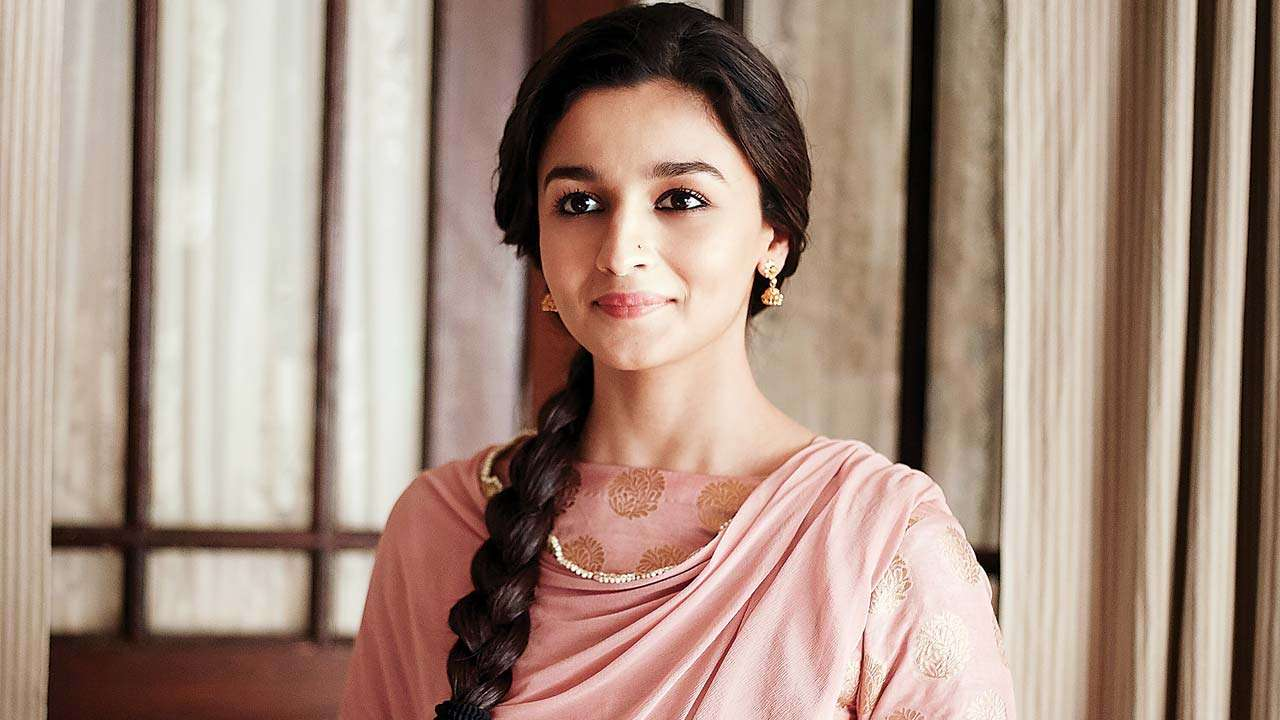 Alia Bhatt's Raazi mints ₹ 7.53 crore on day one