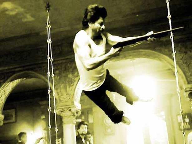 Stunts
