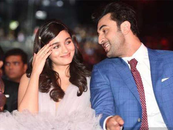 Hot scoop! Alia Bhatt responds to her link-up rumours with Ranbir Kapoor