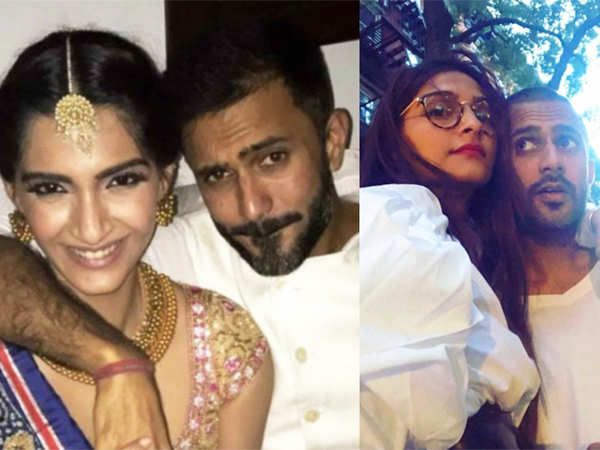 The Kapoor & Ahuja families confirm Sonam Kapoor - Anand Ahuja's wedding