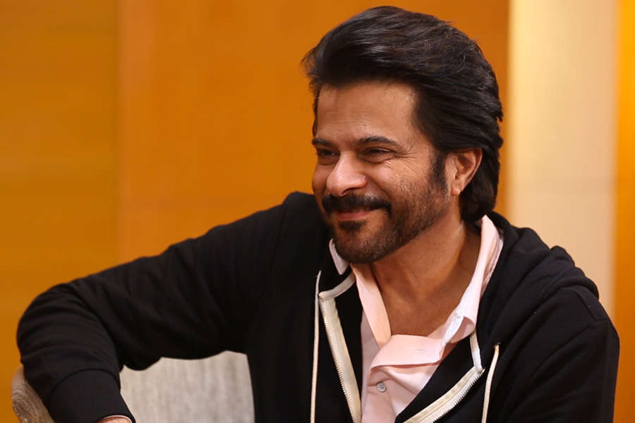 This is Anil Kapoor's new fitness regime