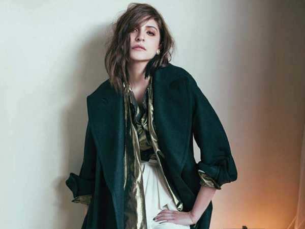 30 times Anushka Sharma proved she's a true fashionista
