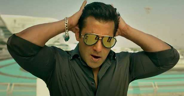 Salman Khan Race 3