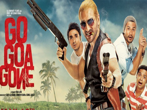 Go Goa Gone sequel to be based on aliens instead of zombies?