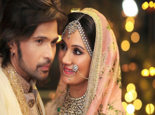 All the inside pictures from Himesh Reshamiya and Sonia Kapoor's marriage
