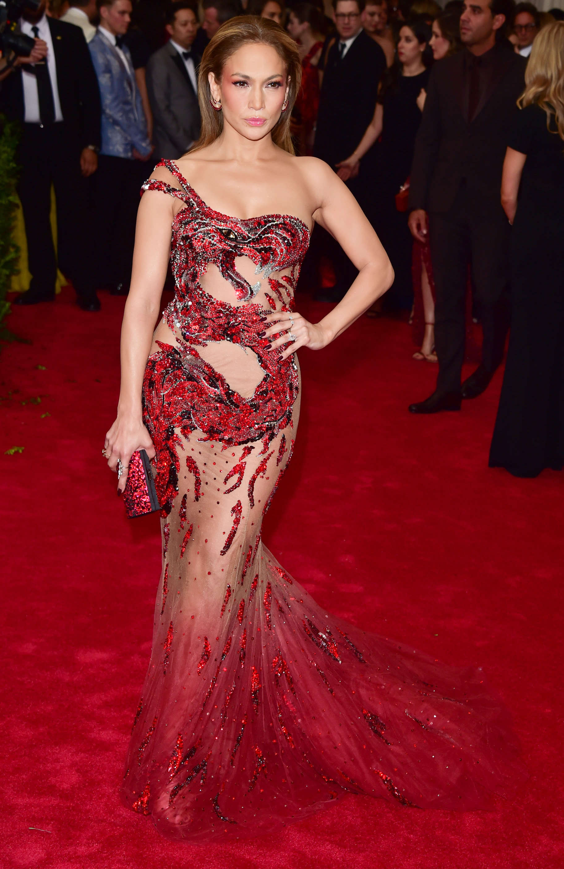 18 All Time Best Looks From The Met Gala Filmfare Com