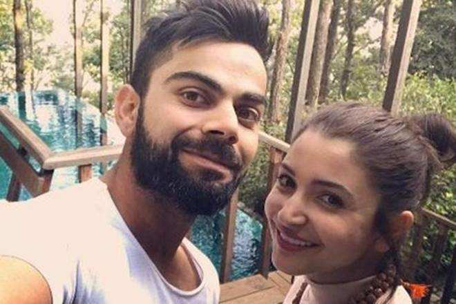 """Anushka Sharma turns 31 today and on her big day her loving husband, ace cricketer Virat Kohli, made sure she beams with joy. Anushka and Virat's love story has been in the headlines ever since the duo decided to be in a relationship secretly. However, they surprised everyone when they flew to Tuscany, Italy and got married in a private ceremony in the presence of close friends and family. On her birthday, Virat posted an endearing picture of himself and Anushka. The Captain of the Indian Cricket team is seen feeding the love of his life a piece of cake after Anushka cut her birthday cake. Both, Anushka and Virat look very happy in each other's company as they celebrate in the most adorable way possible.   Virat's caption on the post read, """"Happy B'day my love. The most positive and honest person I know. Love you ♥."""" Well, their love is made for the movies, don't you think so?"""