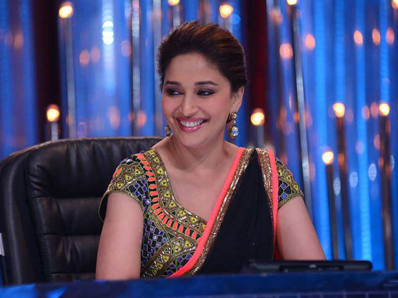 Madhuri Dixit is ready to make her debut in Marathi cinema, which is also her mother tongue. Her first Marathi film, Bucket List, is ready to release on May 25, 2018. Going by the framework of the film, Madhuri's character takes charge to complete the bucket list of her heart donor. However, when the actress was questioned about her real-life bucket list, she said,