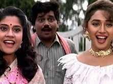 Viral Video! Madhuri Dixit Nene recreates a song from Hum Aapke Hai Koun