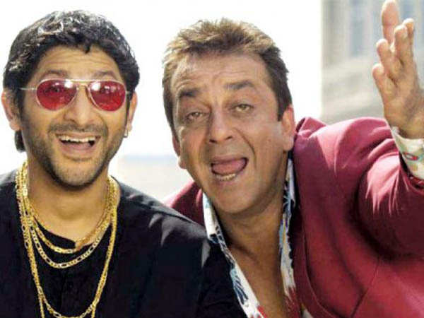 This new update on third part of Munna Bhai will leave you excited