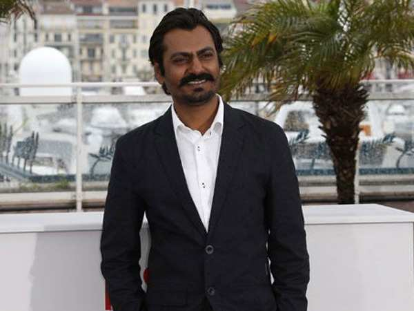 Manish Malhotra to design clothes for Nawazuddin Siddiqui for Cannes