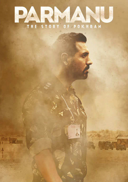 Parmanu sees massive growth at the box-office