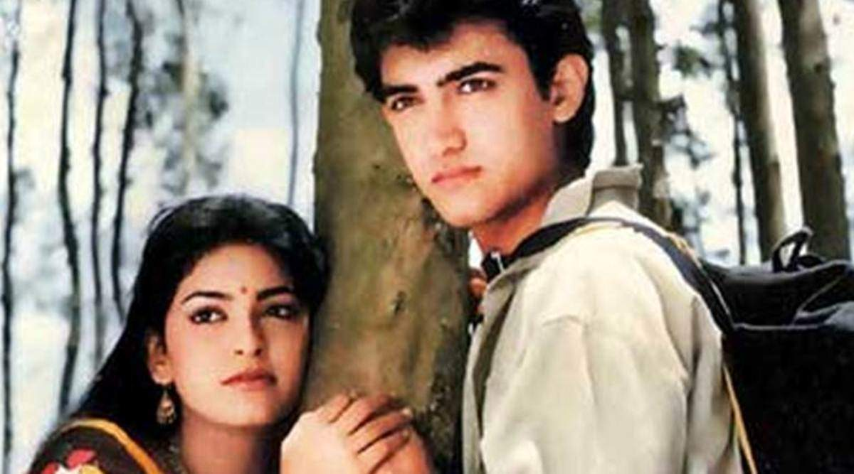 Aamir Khan talks about movies, stardom and his first pay ...