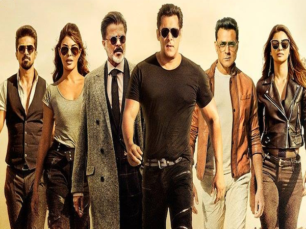 Salman Khan's Race 3 trailer crosses 50 million views on Youtube