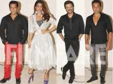 The cast of Race 3 promote the film with full vigour