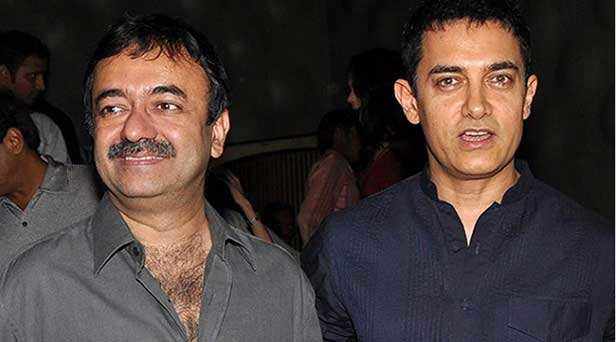 Rajkumar Hirani on Aamir Khan