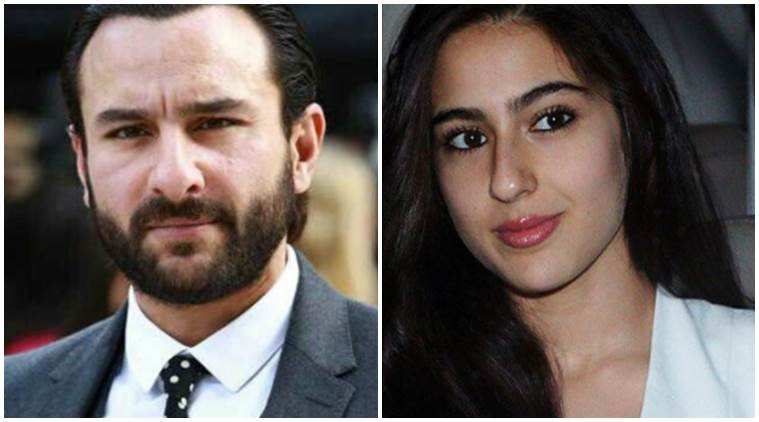 #SaifAliKhan says he was extremely bothered when the shooting of #SaraAliKhan's #Kedarnath was stalled. Read on...