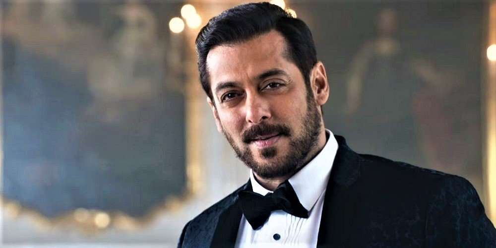 Salman Khan has the best response to those who trolled Race 3