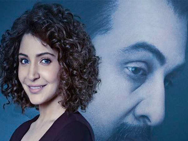 Revealed! This is who Anushka Sharma will reportedly be playing in Sanju