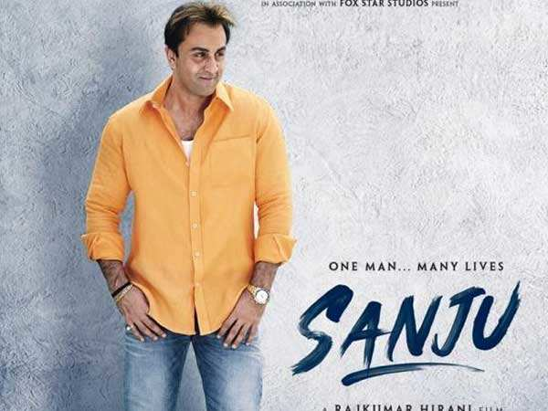 Ranbir Kapoor starrer Sanju's trailer to be released on May 30th