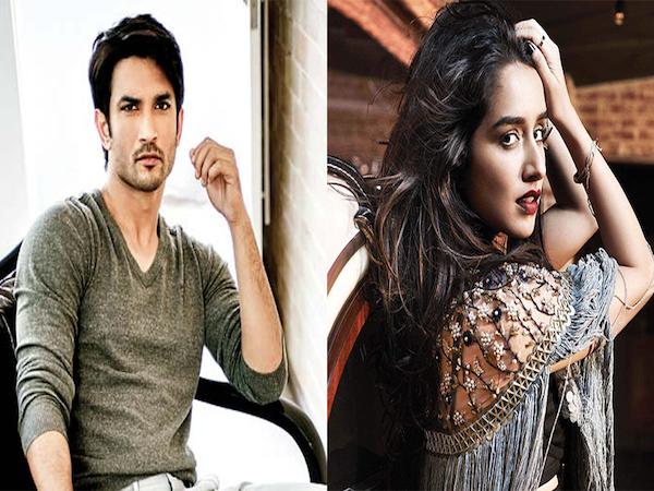 Shraddha Kapoor to romance Sushant Singh Rajput in Nitesh Tiwari's next?