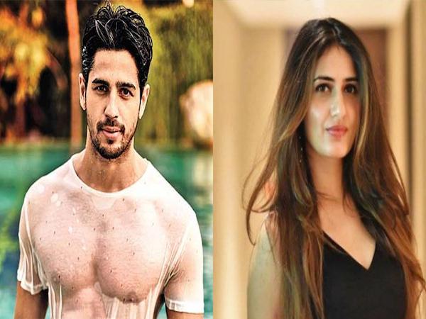 Fatima Sanah Sheikh to romance Sidharth Malhotra in Shotgun Shaadi?