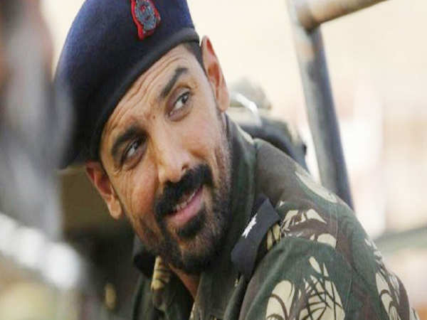 John Abraham speaks out about his comeback to Bollywood after two years