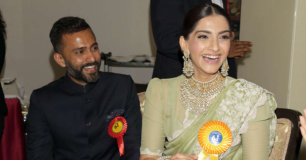 Sonam Kapoor's sangeet function to be the biggest night of the year?