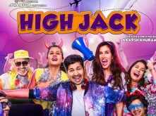 Movie Review: High Jack