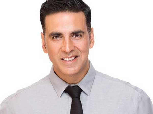 Akshay Kumar believes cinema can influence the audiences
