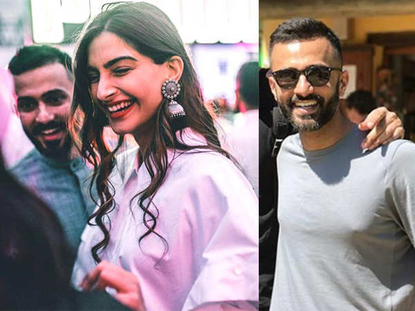 Everything you need to know about Sonam Kapoor's to-be husband Anand Ahuja
