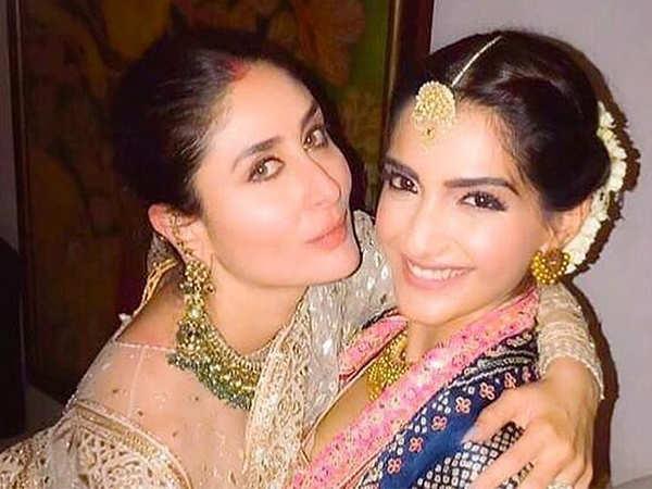 Kareena Kapoor Khan to miss Sonam Kapoor's wedding? Here's the truth...