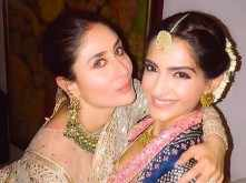 Kareena Kapoor Khan to miss Sonam Kapoor's wedding? Here's the truth...
