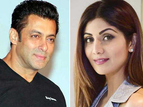Ludhiana Court rejects plea against Salman Khan and Shilpa Shetty