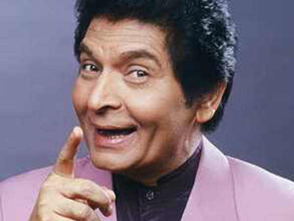 Asrani opens up on his equation with his co-stars