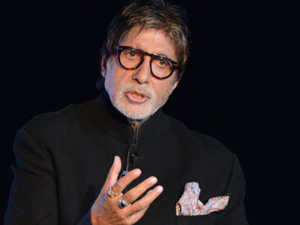 Amitabh Bachchan attacks Twitter again