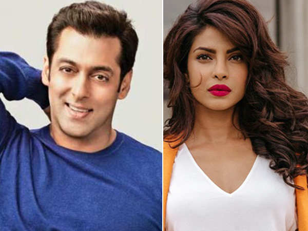 Salman Khan and Priyanka Chopra starrer Bharat to go on floors next month
