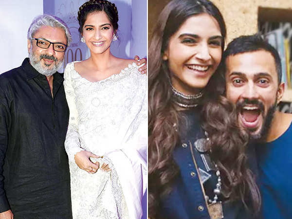 Sanjay Leela Bhansali is looking forward to Sonam Kapoor's wedding
