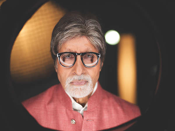 Amitabh Bachchan reveals the real reason he signed 102 Not Out