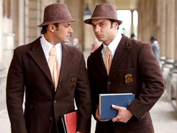 Salman Khan to produce a TV show for Sohail Khan?