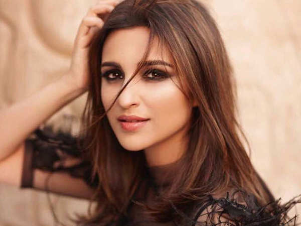 Here is what Parineeti Chopra did when a foreigner insulted India