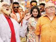 102 Not Out opens on a decent note at the box-office