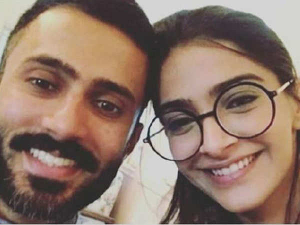 Sonam Kapoor and Anand Ahuja's honeymoon gets delayed for this reason