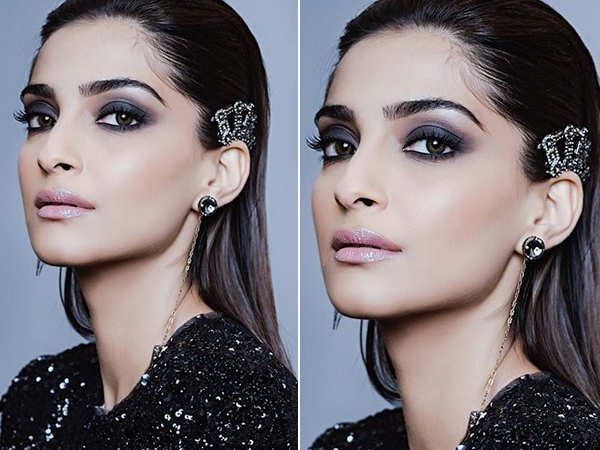 Revealed! Sonam Kapoor to wear these designer labels for her wedding