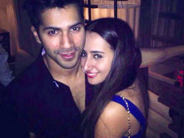 Varun Dhawan to tie the knot with girlfriend Natasha Dalal this year?