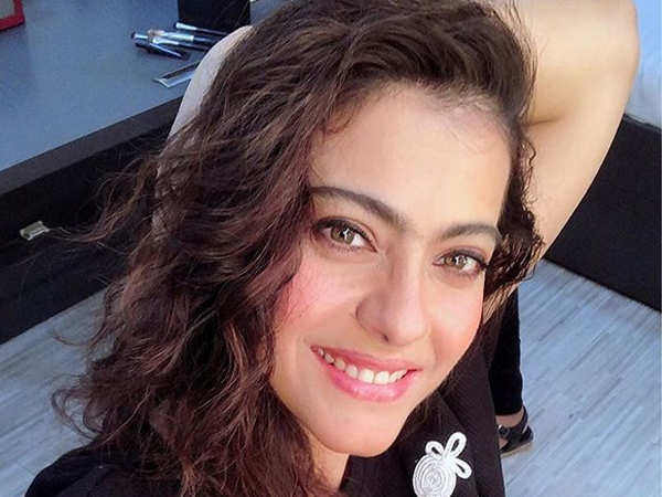 Kajol all geared up for her home production Eela